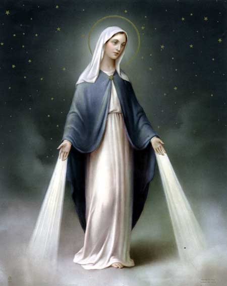 Marian Apparitions