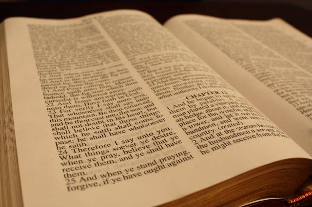 Protestant Versus Catholic Bibles