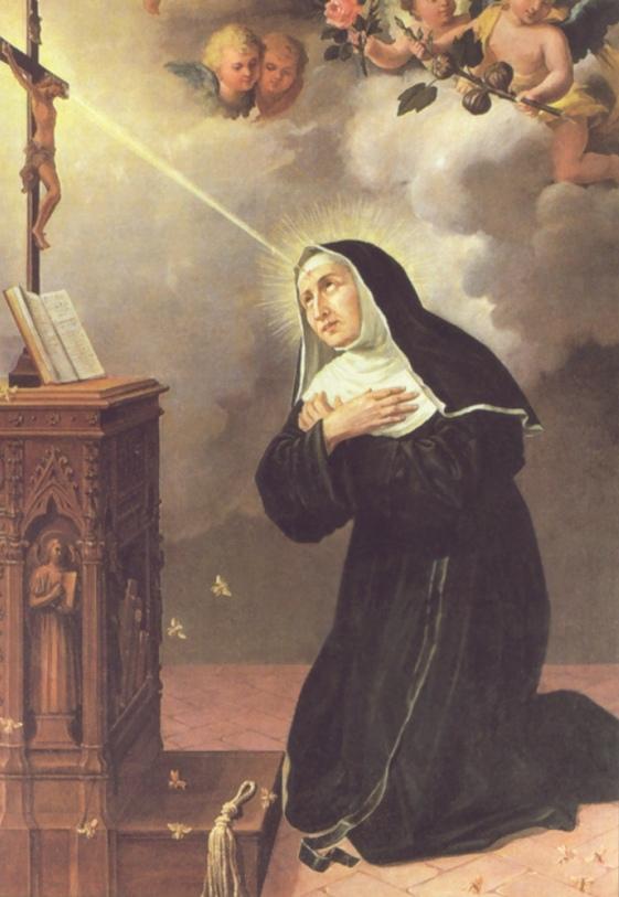 Saint Samantha
